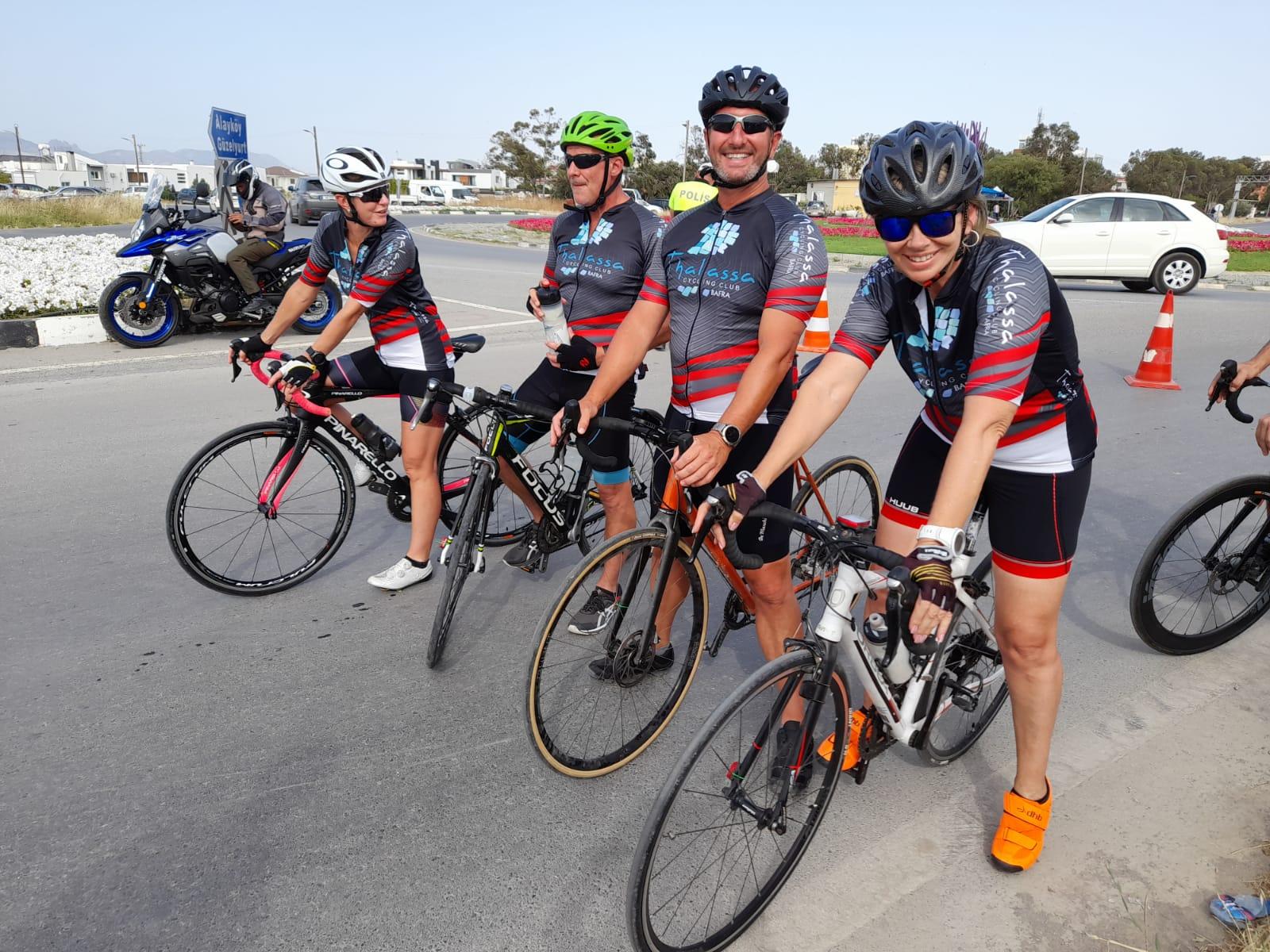 thalassa cycling team north cyprus